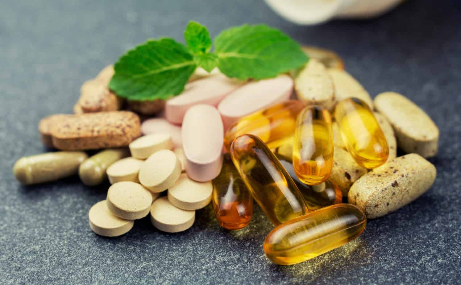 أفضل حبوب التخسيس وحرق الدهون مرخصة من وزارة الصحة وبدون وصفة طبية