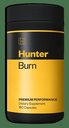 حارق الدهون هانتر برن Hunter Burn