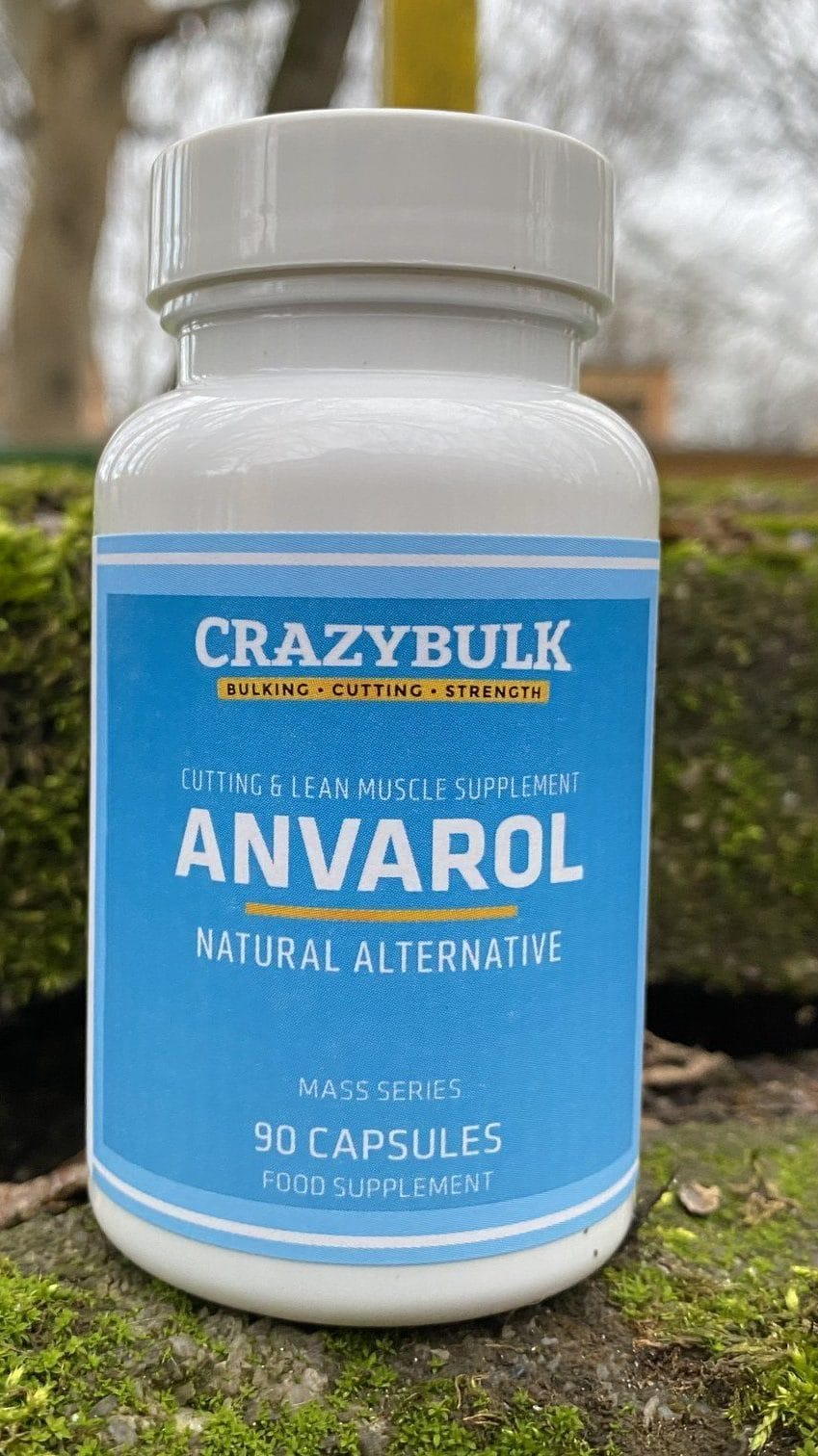 Anvarol أفضل المنتجات فى حرق الدهون