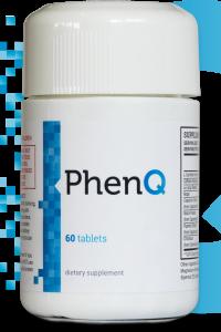 حبوب فين كيو لفقدان الوزن PhenQ