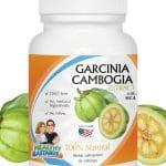 مستخلص غاركينيا كامبوغيا (Garcinia Cambogia Extract)